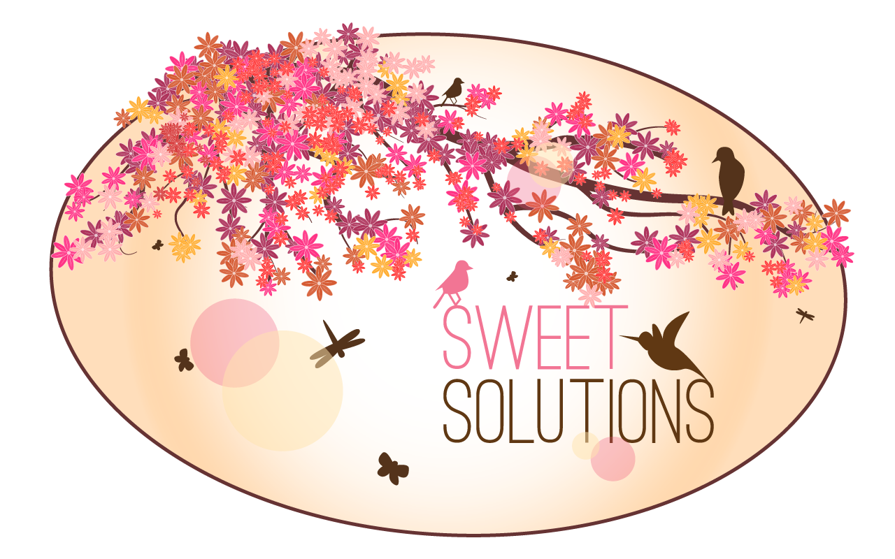logo Sweetsolutions.be